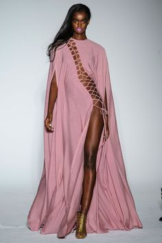SPRING 2016 RTW MICHAEL COSTELLO COLLECTION