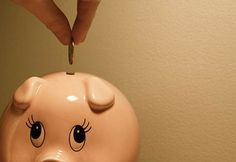 5 łatwych sposobów na oszczędzanie pieniędzy. #oszczędności #oszczędzanie #pieniądze
