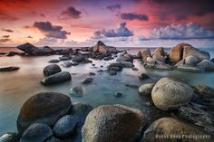 Samudra Rocks by Bobby Bong