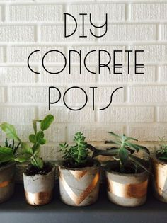 Don't overlook concrete. Here are 10 stunning ways to use it