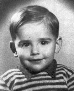 Joan Manuel Serrat, imatges que evoquen cançons. Mi niñez