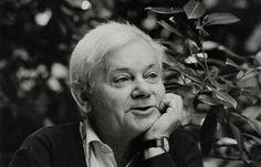 #TalDíaComoHoy de 1998 fallecía el poeta polaco Zbigniew Herbert (n.1924)