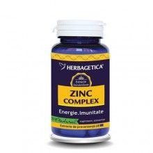 Zinc Complex, 120 cps
