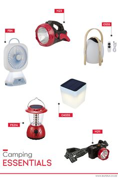 Heading off on your annual camping trip with the family? Here are our top picks for all your camping needs. Library Lighting, Interior Lighting, Outdoor Range, Indoor Outdoor, Green News, Camping Needs, Camping Essentials, Lighting Solutions
