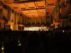 Dica de passeio: teatro, música clássica e ajuda ao próximo!