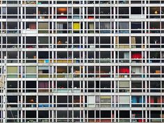 Andreas Gursky: Buildings