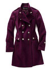 Victoria's Secret coat
