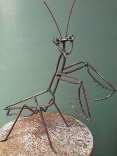 Praying mantis                                                                                                                                                                                 Más