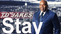   The Potter's House Thanksgiving With Bishop Td Jakes Sermons 2016   St...
