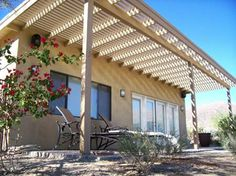 Alumawood Patio Covers In Phoenix, AZ For Over 30 Years. Request A  AlumaWood Lattice Patio Cover Consultation With Liberty Home Products Today!