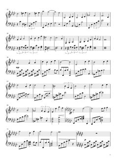 Narnia Piano Solo - Only The Beginning Of The Adventure | MuseScore