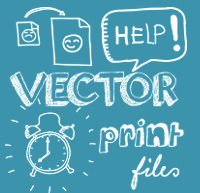 Artwork & Vector Graphics  Have you been informed that your files aren't suitable?  Quite often a company will have a logo designed by someone who hasn't quite done the job right, or produced the work with non-industry standard software.   I believe a job worth doing should be done properly so I can help organisations quickly resolve problems that arise and professionally amend or re-create artwork to specification.
