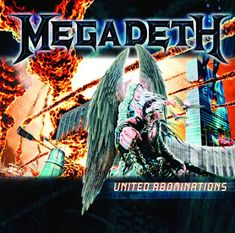 Thrash Metal, Cryptic Writings, Megadeth Albums, Metallica Black Album, 80s Metal Bands, Countdown To Extinction, I Get Money, Metal Albums
