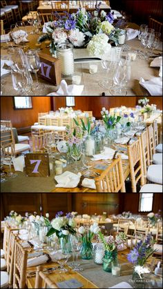 Coach Barn, Shelburne Farms. Catering by Cloud 9 Caterers, Photo by Orchard Cove Photography, flowers by A School House Garden #wedding #vermontwedding #barnwedding #vermont #cloud9caterers