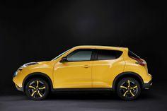 Nissan Juke #nissan #nissanfanblog #nissanjuke #juke