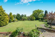 Intwood Road, Cringleford, Norwich - 4 bedroom detached house - William H Brown