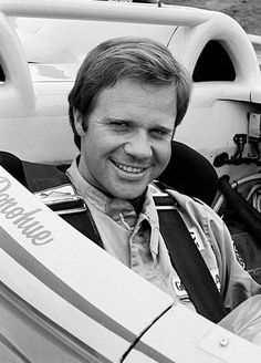Mark Donohue and Roger Penske what a team. Mark, had he lived, could have raced and I believe won, in any type of auto racing.