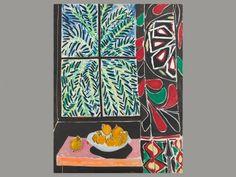 Matisse's Art in the Shadow of War | Museum of Fine Arts, Boston