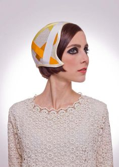 MILLINER: KATHARINA LEHRKINDER – Hat Classes | HAT ACADEMY | Millinery How To Hat