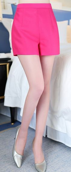 2015 Spring Girls Shorts YRB0644