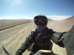 Docu: The Modern Motorcycle Diaries. Will you do it? [video] http://www.midnightcowboys.tv/?p=2482