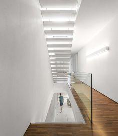 Galeria de Casa Branca / Studio MK27 - Marcio Kogan + Eduardo Chalabi - 4