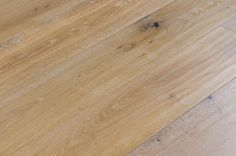 BuildDirect: Engineered Hardwood Floors Engineered Extra Wide Plank Oak Collection    Smokey Champagne