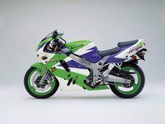 Kawasaki Zx9r, Kawasaki Ninja, Ninja Motorcycle, Kawasaki Motorcycles, Sportbikes, Super Cars, Exotic, Vehicles, Ninjas