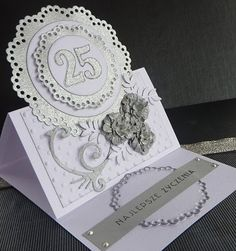 anniversary card/ Mother's Day possibility