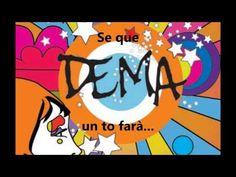 Cançó de Mirall de Pau - YouTube