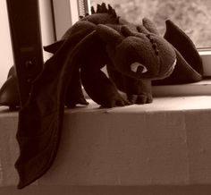Omg! DIY toothless plush toy!! Couldn't pin from main page so web address is http://projecttoothless.deviantart.com/art/Toothless-Plush-After-adding-more-stuffing-299977406