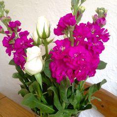 thank you mum 30th birthday flowers - lylia rose lifestyle blog uk