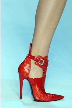 #shoes #fashion shoes,fashion shoes, high heels, sexy shoes, shoe fetish black and white yellow black fashion shoes