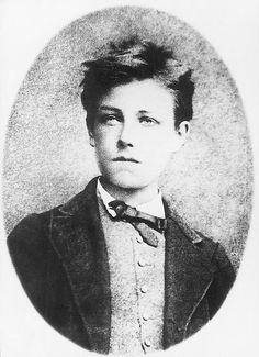 Arthur Rimbaud. Vidente.