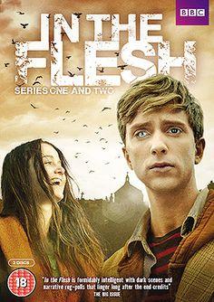 Reseña TV: In The Flesh (1ª temporada)