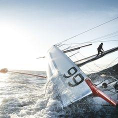 #enmer #sailing #sea #mer #ocean tbs.fr