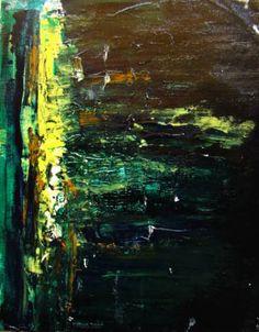 "Saatchi Art Artist Nirali Lunagaria; Painting, ""Series 1 # Abstract Expressions  # 17"" #art"