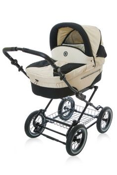 Roan Rocco Classic Pram Stroller 2-in-1 with Bassinet and Seat Unit – Pearl  http://www.babystoreshop.com/roan-rocco-classic-pram-stroller-2-in-1-with-bassinet-and-seat-unit-pearl-2/