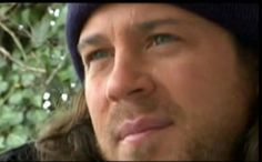 This is #ChristianKane actor, singer, songwriter, stuntman, cook!  screen capped from a video