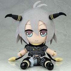 AmiAmi [Character & Hobby Shop] | AMNESIA - Plush Series: Orion(Back-order)