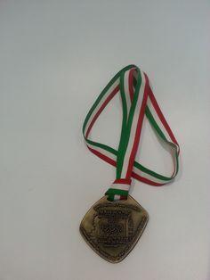 Medalla de la paz. #PepoToledoArt