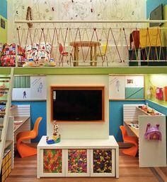 игровая зона для детей в квартире - Поиск в Google