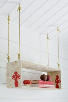 Byg (billige) reoler af råt træ - Bolig Magasinet - DIY