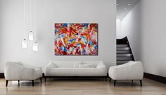 Buy Luminance II - Pure Abstractions Brand New Series!, Acrylic painting by Nestor Toro on Artfinder. Discover thousands of other original paintings, prints, sculptures and photography from independent artists.