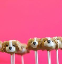 Cute Cake Pops :)
