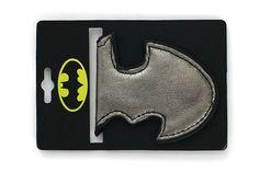 Batman money clip.