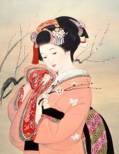 Kisho Tsukuda art