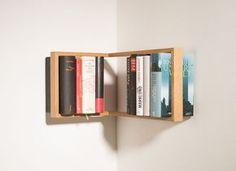 Flying shelf
