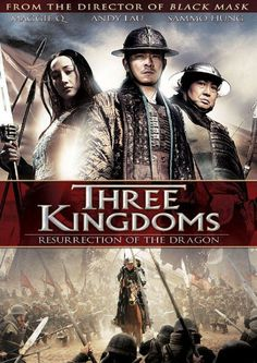 Watch Three Kingdoms: Resurrection of the Dragon (2008) Full Movies (HD quality) Streaming