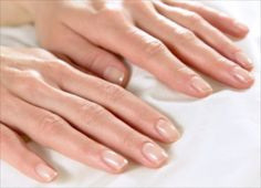 how to grow your nails faster and get them in tip top shape!